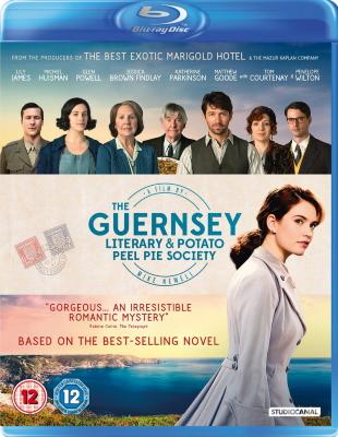 Il Club del Libro e della Torta di Bucce di Patata di Guernsey (2018) .mkv BDRip 1080p ITA ENG AC3 Subs