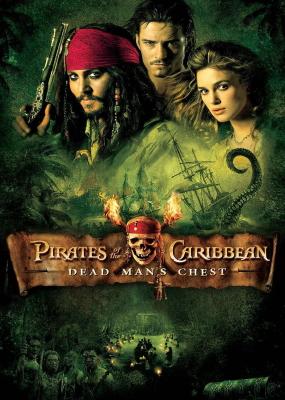 Pirati dei Caraibi: La Maledizione Del Forziere Fantasma (2006) .mkv 4K 2160p WEB-DL  H265 HDR ITA ENG DTS AC3 Subs