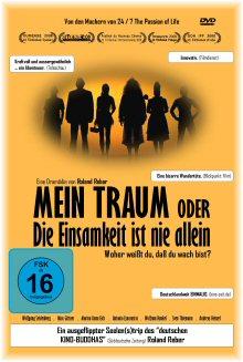 Mein Traum oder Die Einsamkeit ist nie allein (2007) wie NEU !!!!