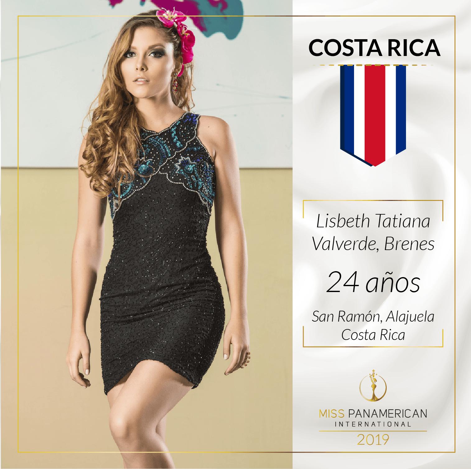 candidatas a miss panamerican international 2019. final: 2 nov. sede: guadalajara. Qgsfo6zk