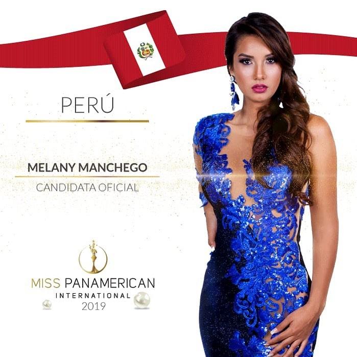 candidatas a miss panamerican international 2019. final: 2 nov. sede: guadalajara. - Página 2 7gmia6hx