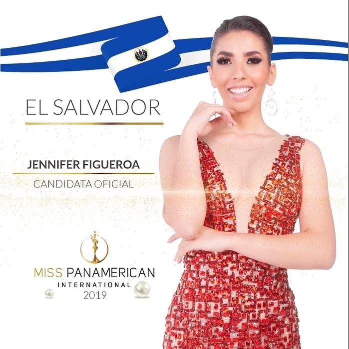 candidatas a miss panamerican international 2019. final: 2 nov. sede: guadalajara. - Página 3 B6wu5cz6
