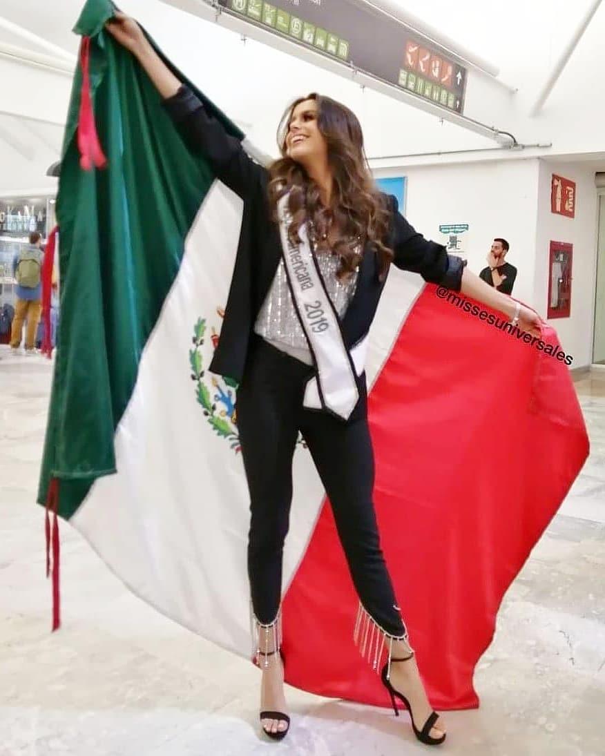 candidatas a reyna hispanoamericana 2019. final: ? - Página 2 D6b5qune
