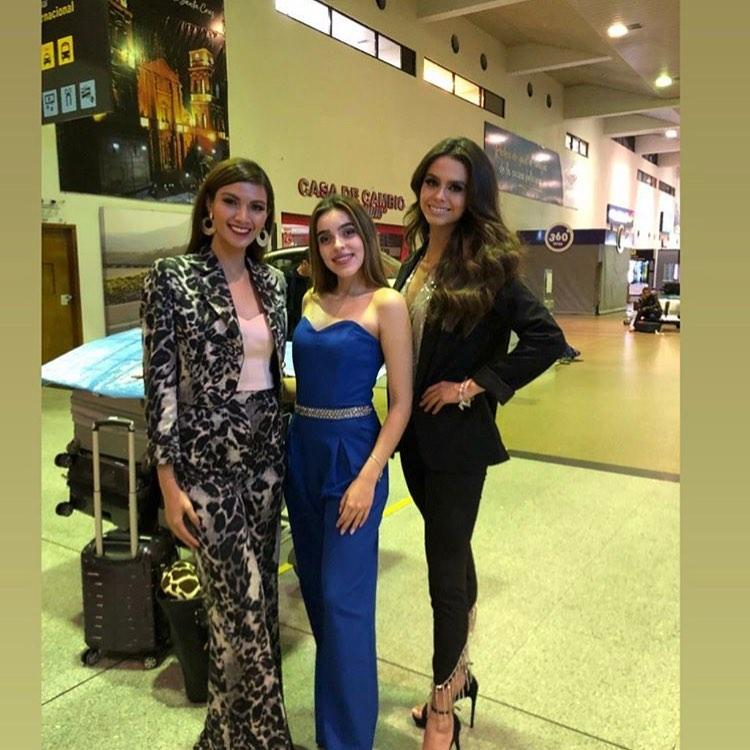candidatas a reyna hispanoamericana 2019. final: ? - Página 3 Esxsy3kq