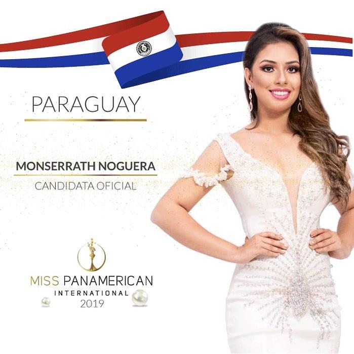 candidatas a miss panamerican international 2019. final: 2 nov. sede: guadalajara. - Página 2 Gei77pmp