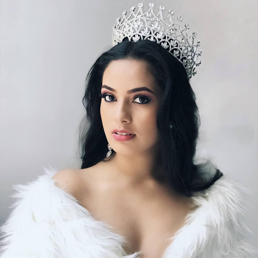 candidatas a miss panamerican international 2019. final: 2 nov. sede: guadalajara. - Página 2 H8zhwrcy