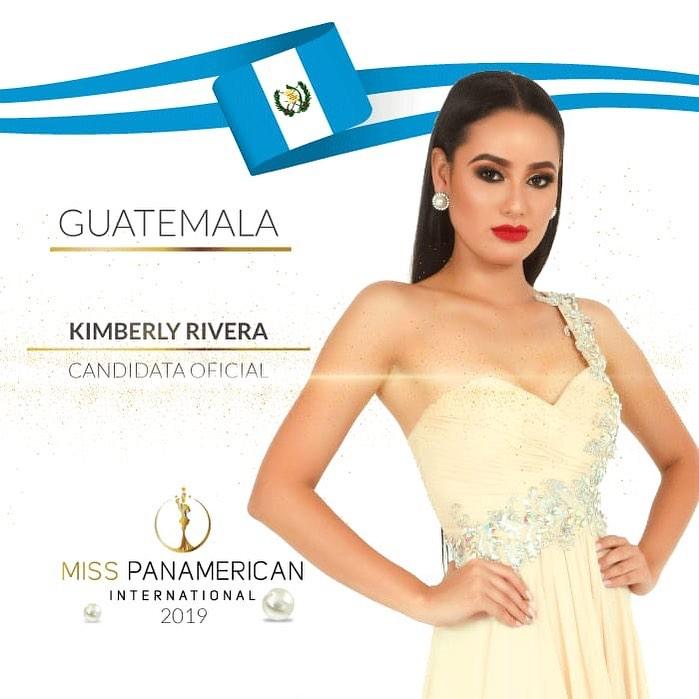 candidatas a miss panamerican international 2019. final: 2 nov. sede: guadalajara. - Página 3 Nye2xl4m