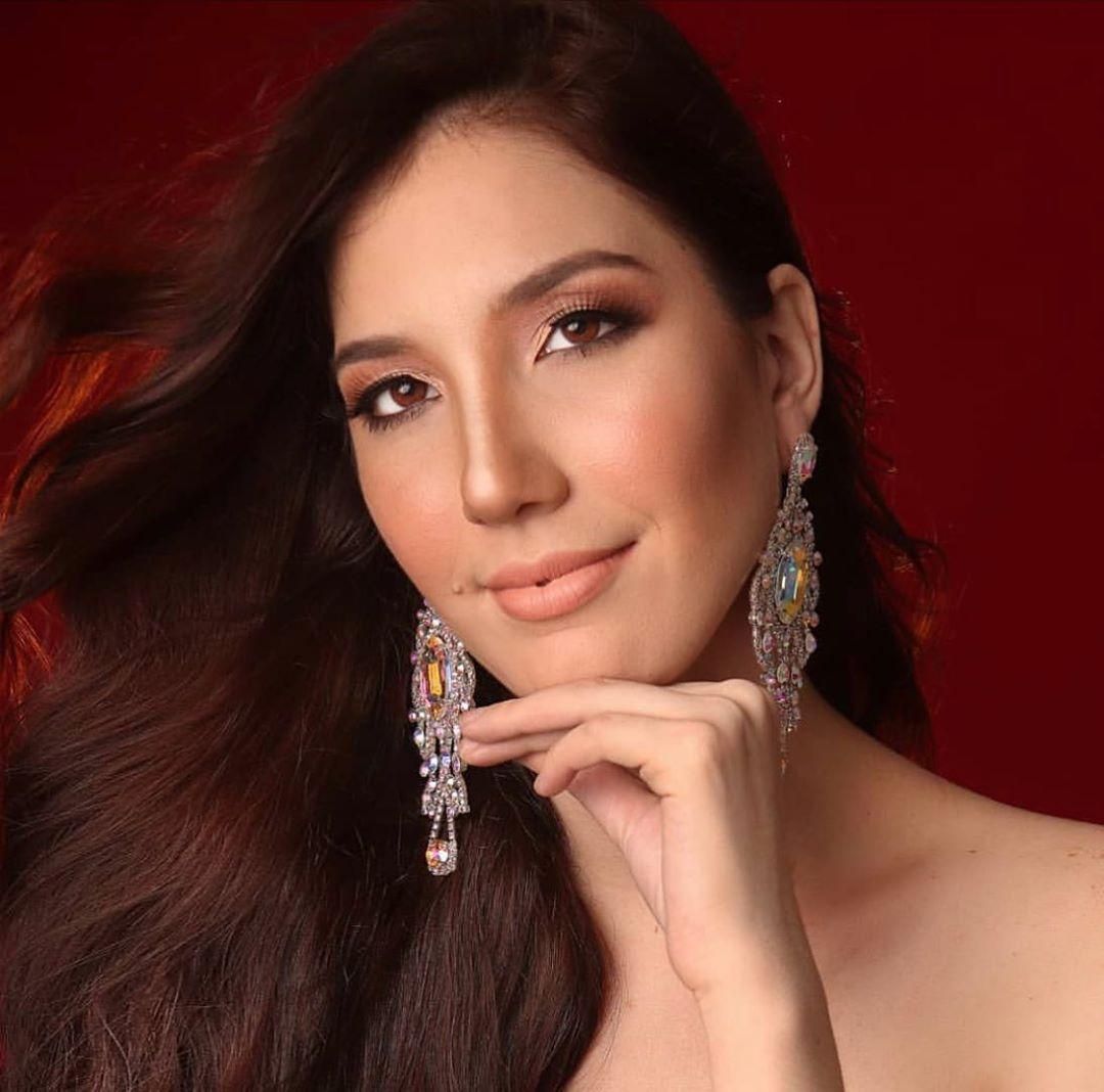 candidatas a miss panamerican international 2019. final: 2 nov. sede: guadalajara. - Página 2 Pzyud7kl