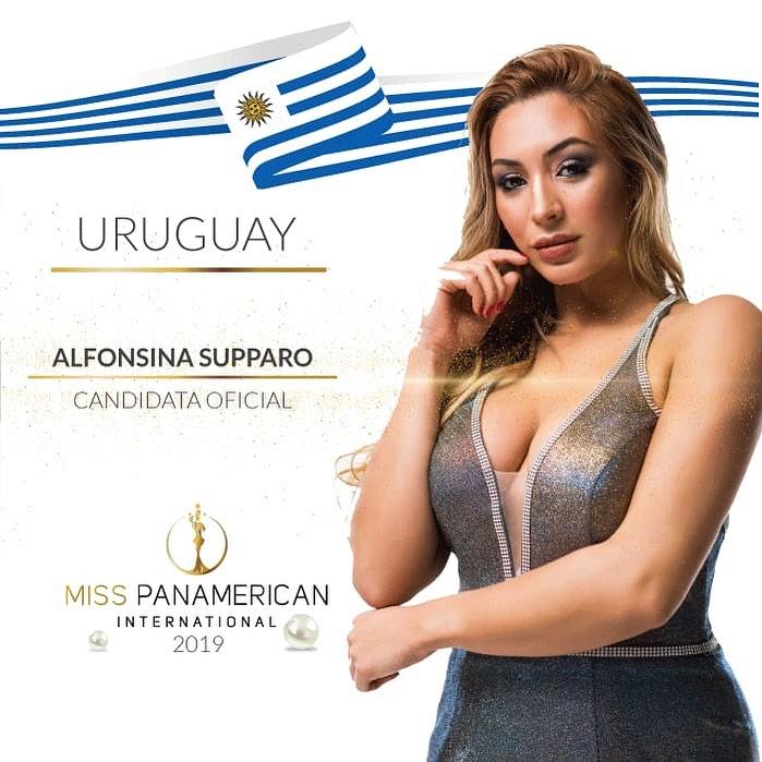 candidatas a miss panamerican international 2019. final: 2 nov. sede: guadalajara. - Página 2 Qzwj485i