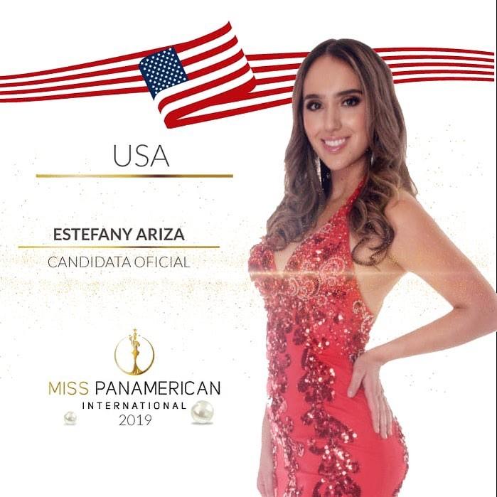 candidatas a miss panamerican international 2019. final: 2 nov. sede: guadalajara. - Página 2 Y6q5tmrm