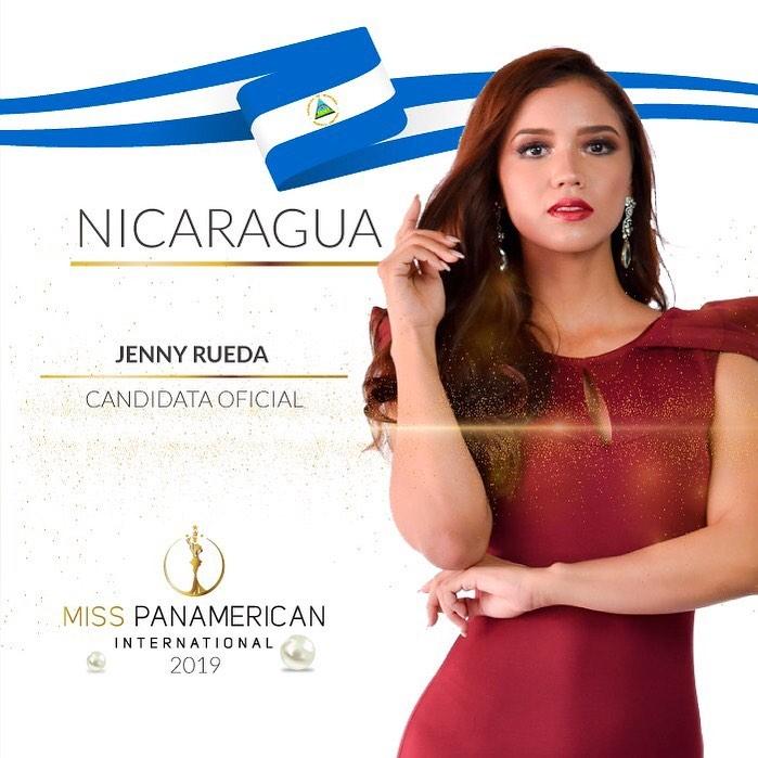 candidatas a miss panamerican international 2019. final: 2 nov. sede: guadalajara. - Página 2 Yjzen9xi