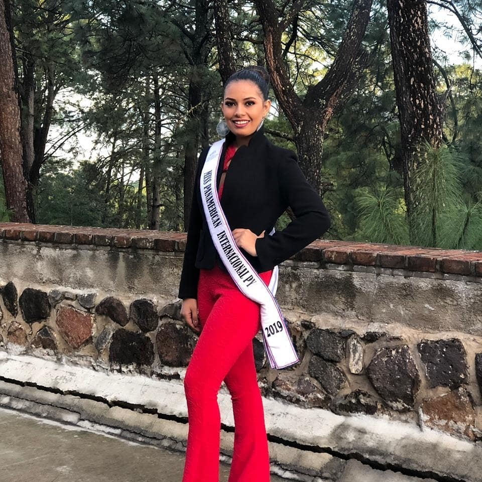 candidatas a miss panamerican international 2019. final: 2 nov. sede: guadalajara. - Página 4 9e42s4cp