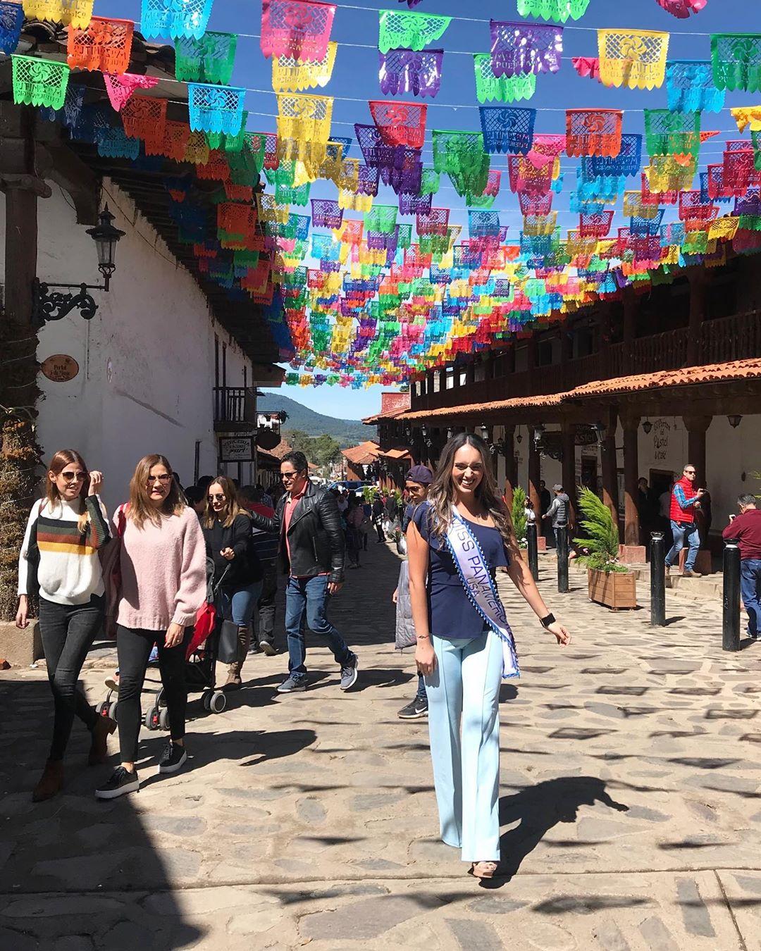 candidatas a miss panamerican international 2019. final: 2 nov. sede: guadalajara. - Página 3 C2r7oi2f