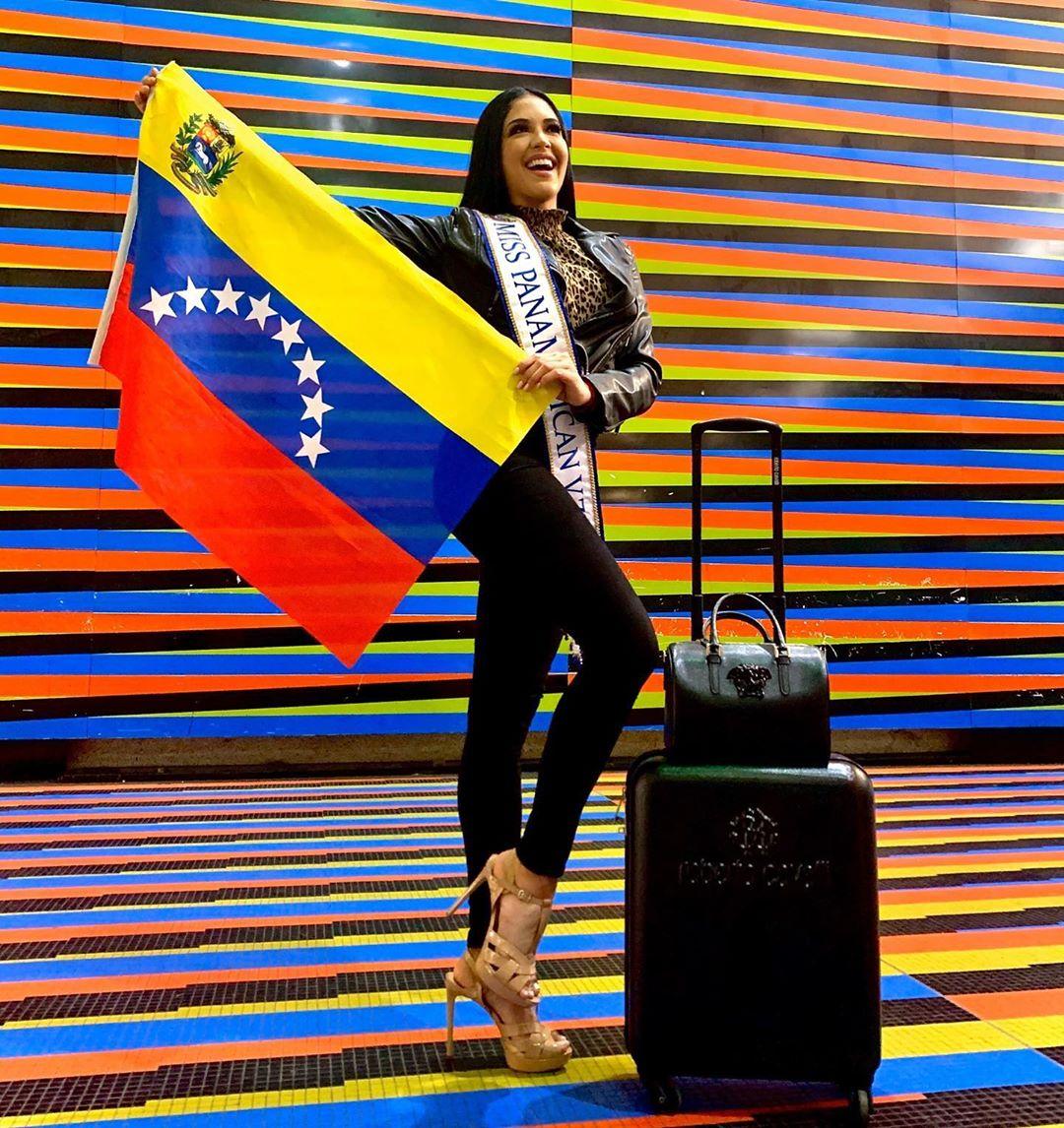 candidatas a miss panamerican international 2019. final: 2 nov. sede: guadalajara. - Página 3 Kuebuh49