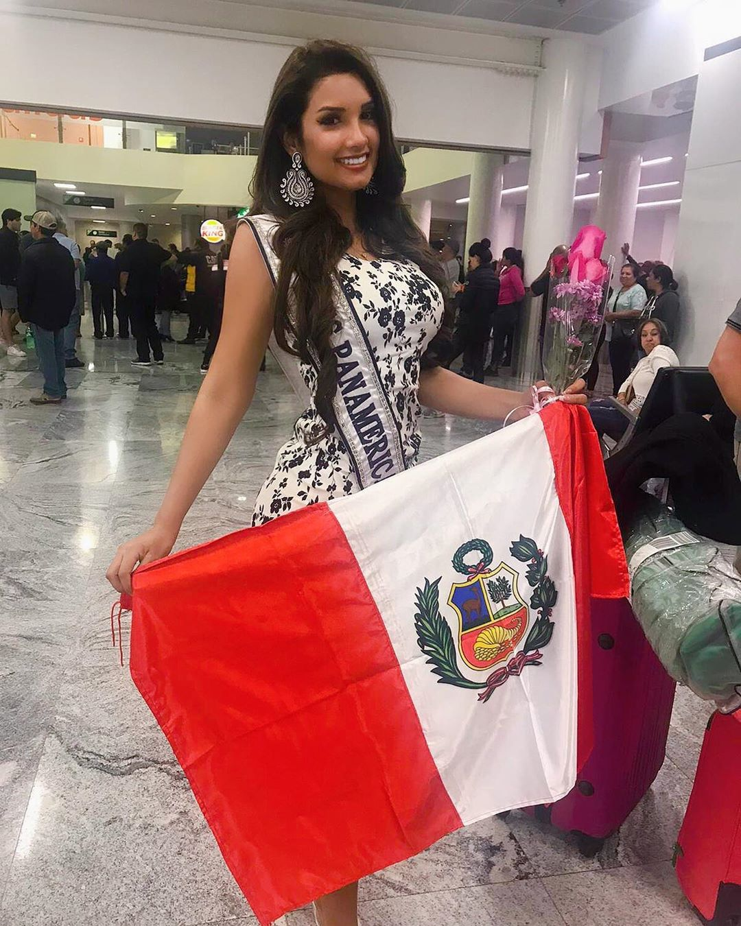 candidatas a miss panamerican international 2019. final: 2 nov. sede: guadalajara. - Página 4 Mrt74qp2