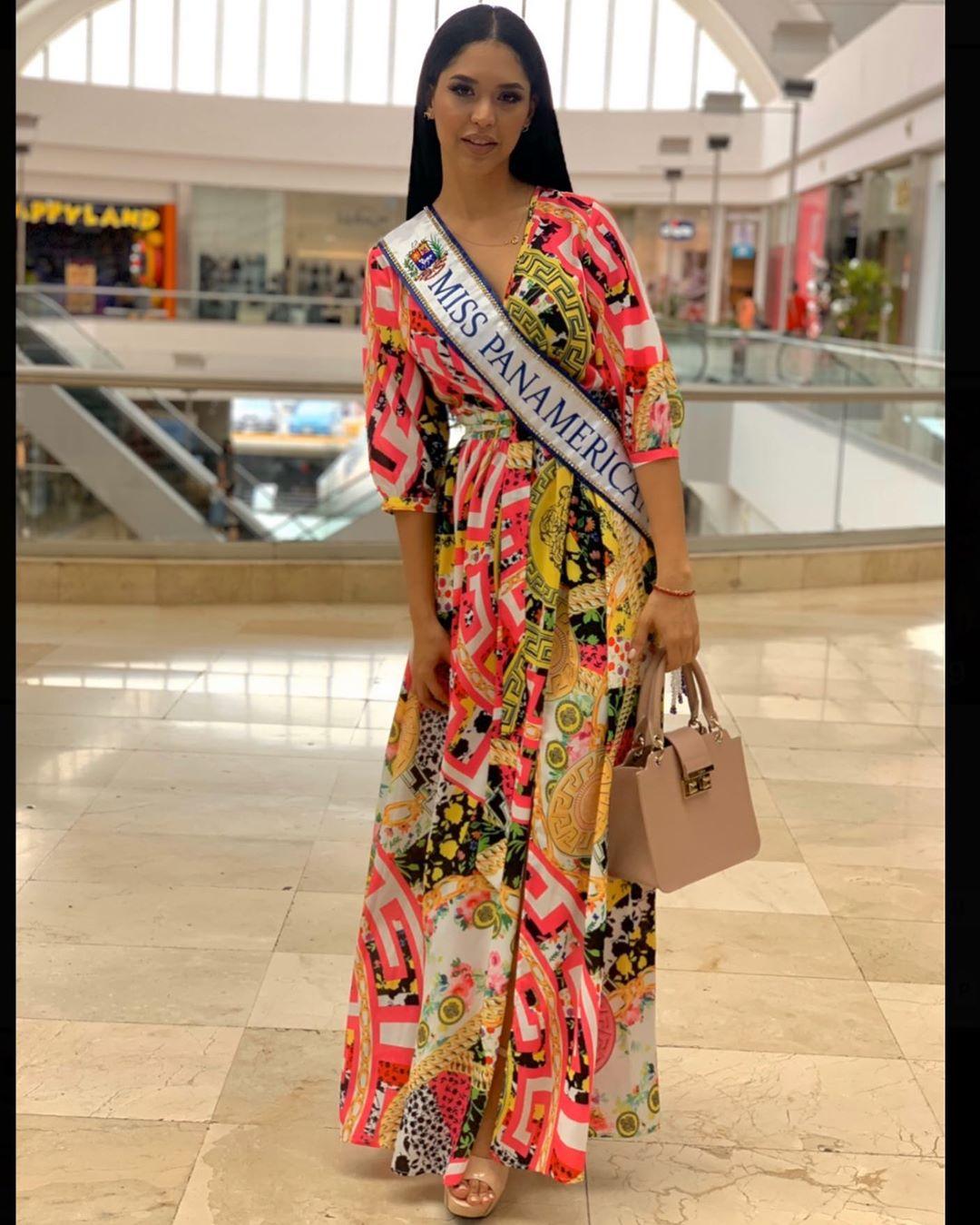 candidatas a miss panamerican international 2019. final: 2 nov. sede: guadalajara. - Página 3 Yovkubv3