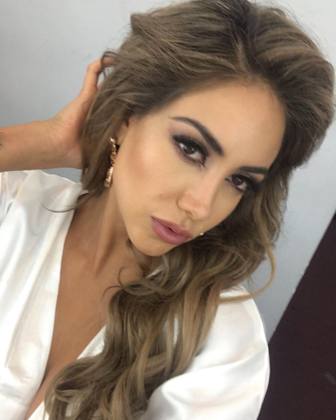 candidatas a miss panamerican international 2019. final: 2 nov. sede: guadalajara. - Página 9 Xpel5yfc