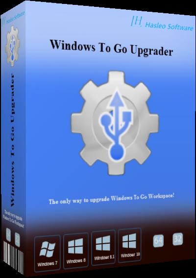 EasyUEFI Windows To Go Upgrader Enterprise v2.9 (x86-x64)