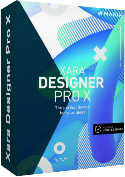 Xara Designer Pro X v16.3.0.57723 (x64)