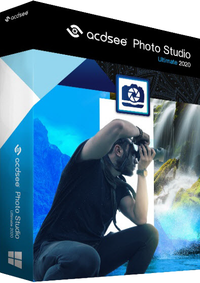 ACDSee Photo Studio Ultimate 2020 v13.0 Build 2011 (x64)