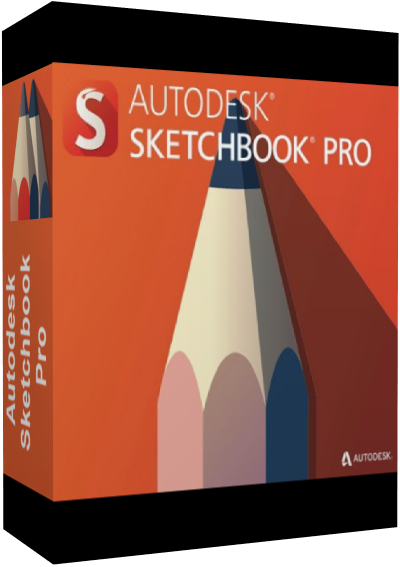 Autodesk SketchBook Pro 2020.1 v8.6.6 (x64)
