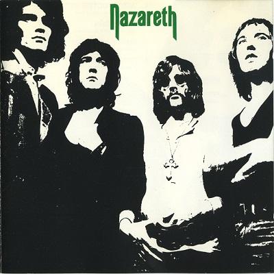 Nazareth - Nazareth (Reissue)