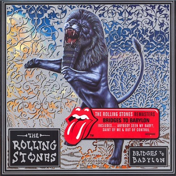 The Rolling Stones – Bridges To Babylon (Remastered)