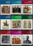 Новейшие исследования по истории России. 18 книг