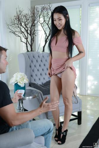 Jade Luv - Am I Good Enough For Porn? (2019/ClubSandy.com/21Sextury.com/FullHD)