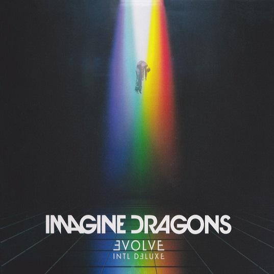Imagine Dragons - Evolve (Deluxe Edition)