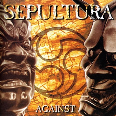 Sepultura – Against (Korean Special Edition)