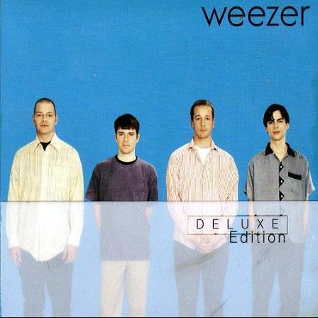 Weezer – Blue Album (Remastered Deluxe Edition)