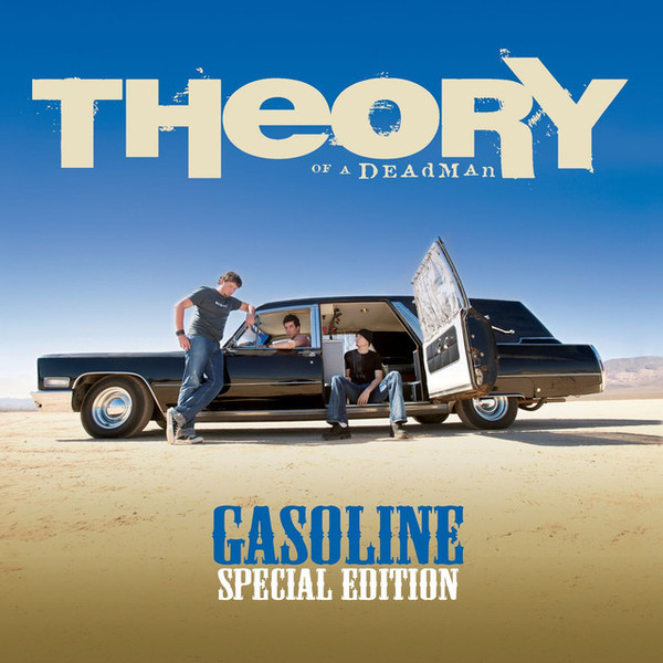 Theory of a Deadman – Gasoline (Special Edition)