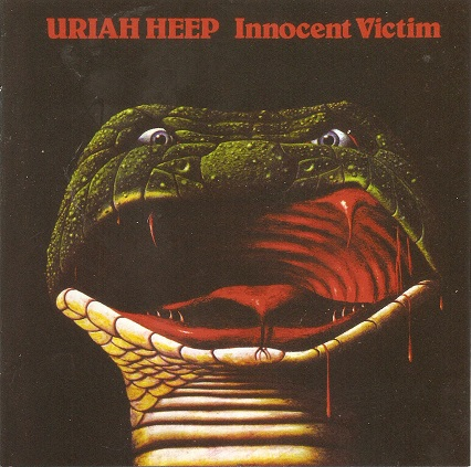 Uriah Heep - Innocent Victim (Remastered Deluxe Edition)