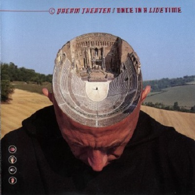 Dream Theater – Once In A Livetime