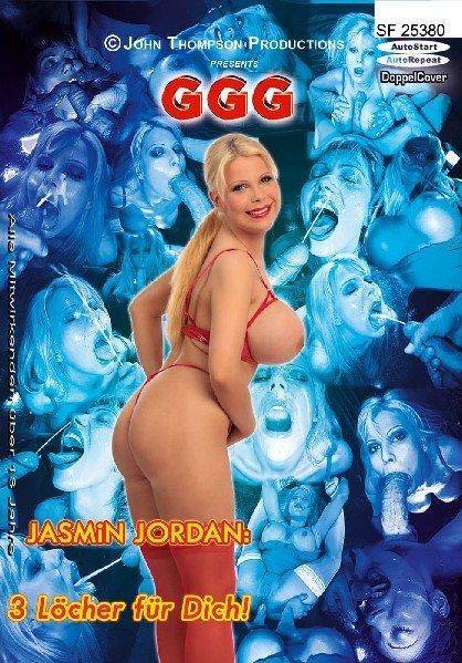 Jordan porn jasmin Jasmin jordan