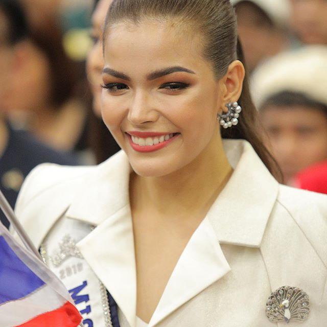 miss universe thailand 2019 de camino atlanta. Hg6e3pva
