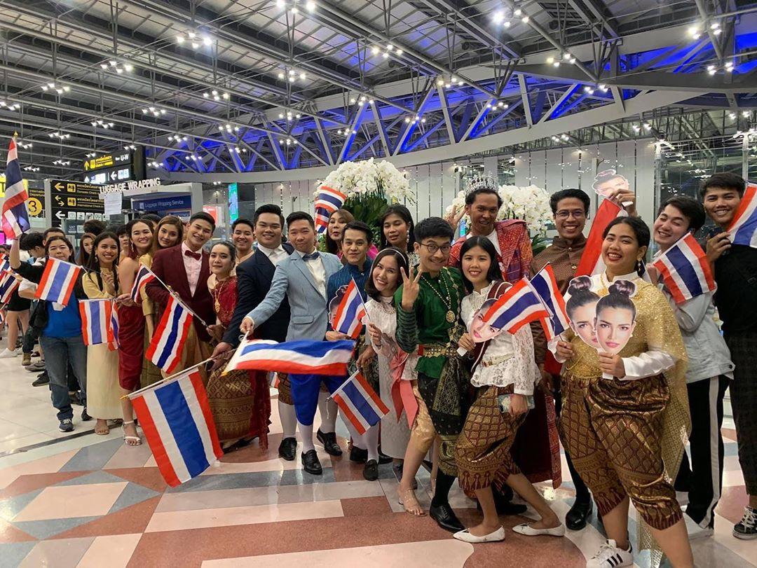 miss universe thailand 2019 de camino atlanta. Mhoqzsko