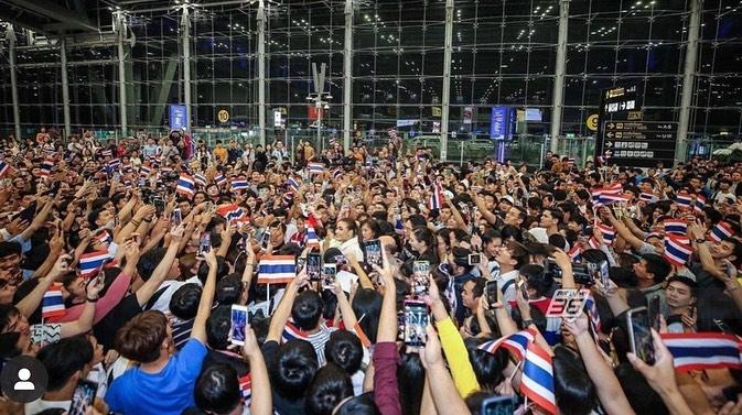 miss universe thailand 2019 de camino atlanta. T7cr3hku