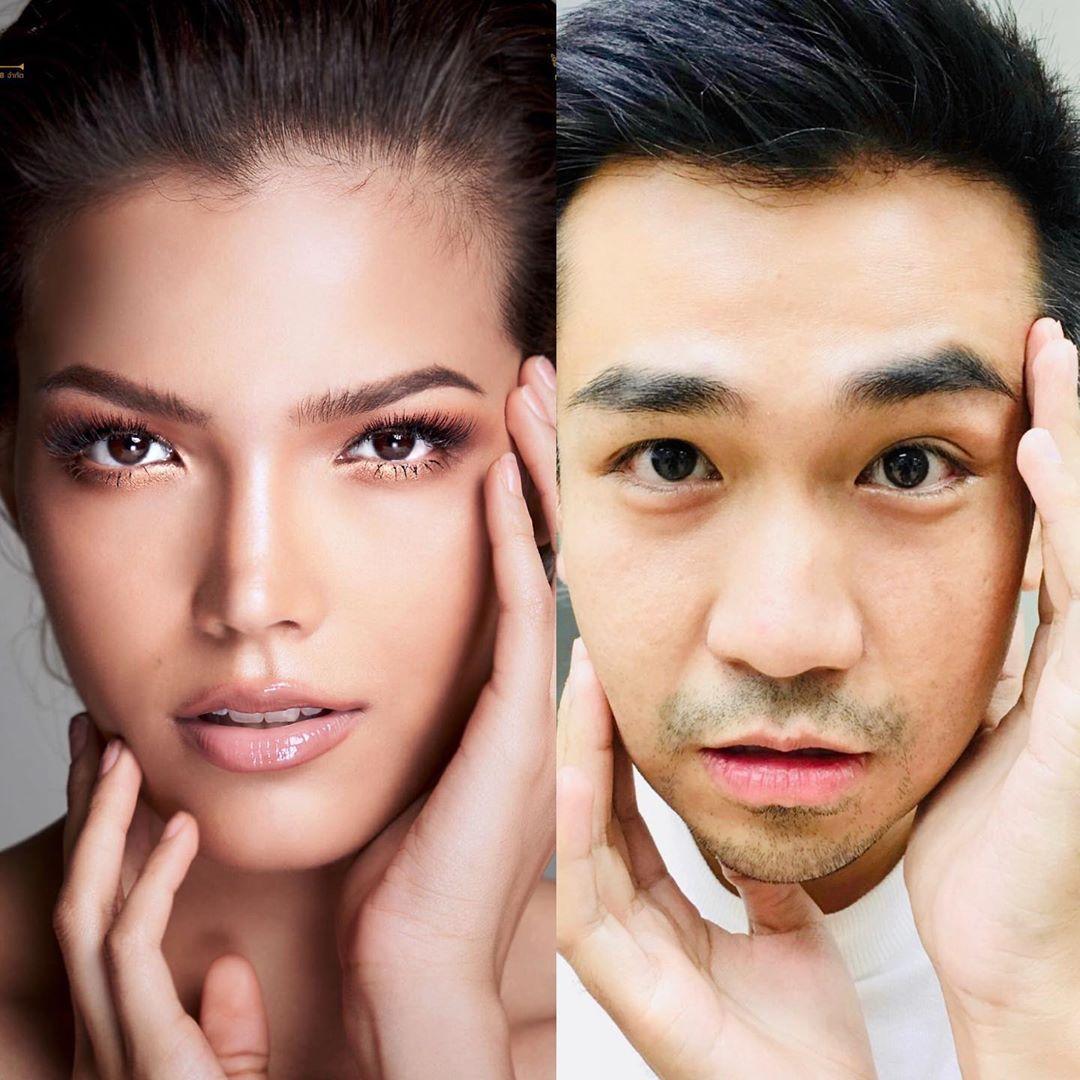 parodias de miss universe thailand 2019. 4so5svye