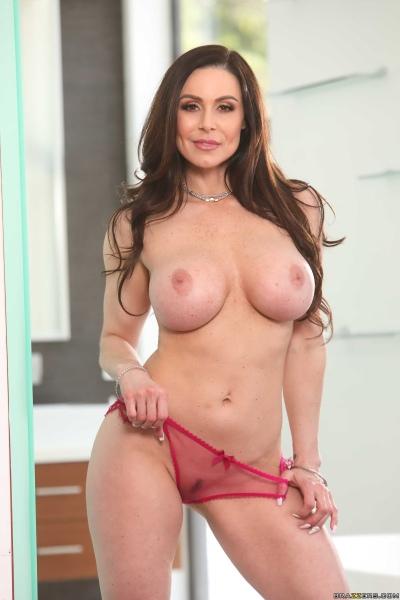 Kendra Lust Monique Alexander