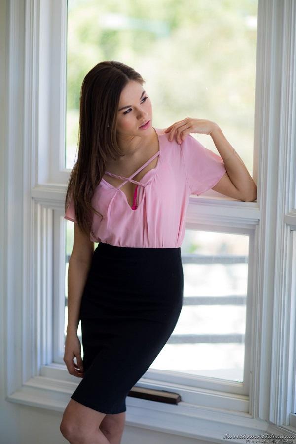 Shyla Stylez Sharing Wife