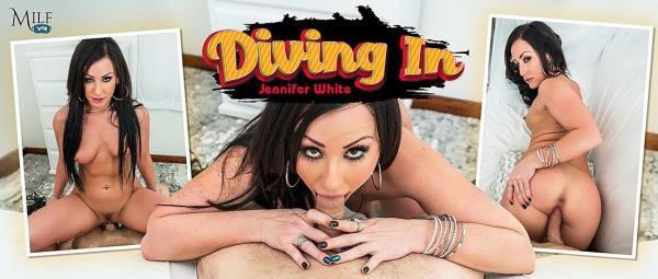 Jennifer White - Diving In (2019/UltraHD 2K)