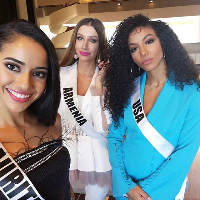 candidatas a miss universe 2019. final: 8 dec. sede: atlanta. - Página 58 3n82si35