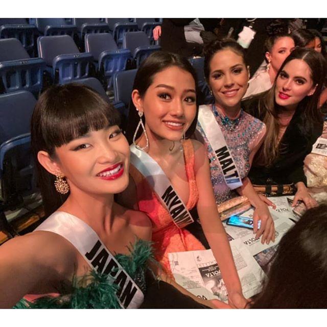 candidatas a miss universe 2019. final: 8 dec. sede: atlanta. - Página 56 89inxqks