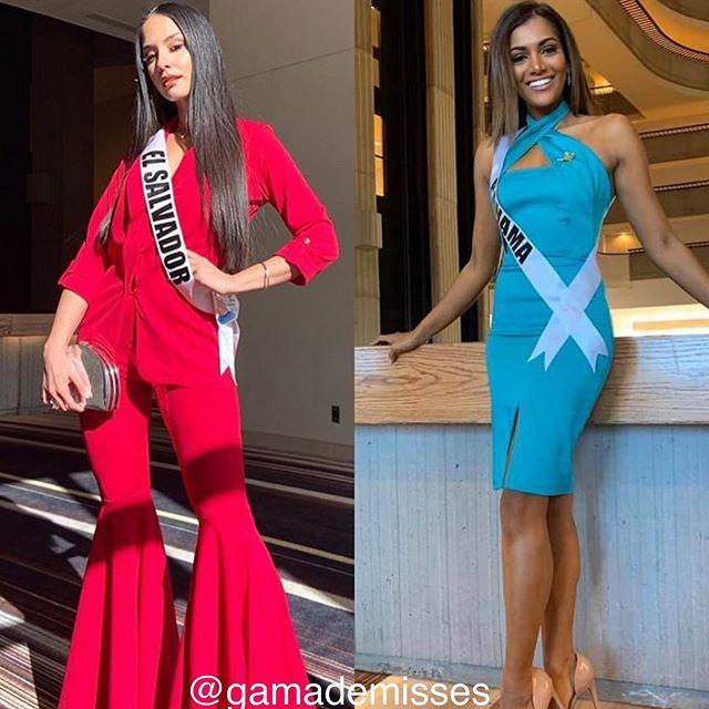 candidatas a miss universe 2019. final: 8 dec. sede: atlanta. - Página 58 932ho6st