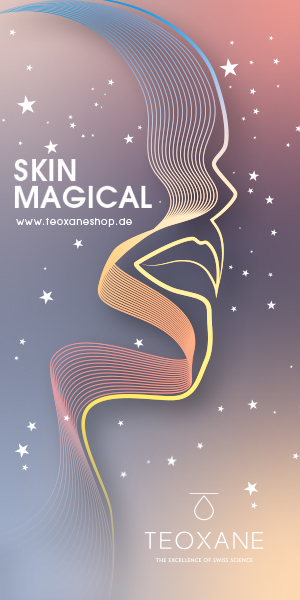 SKINMAGICAL Offer von TEOXANE