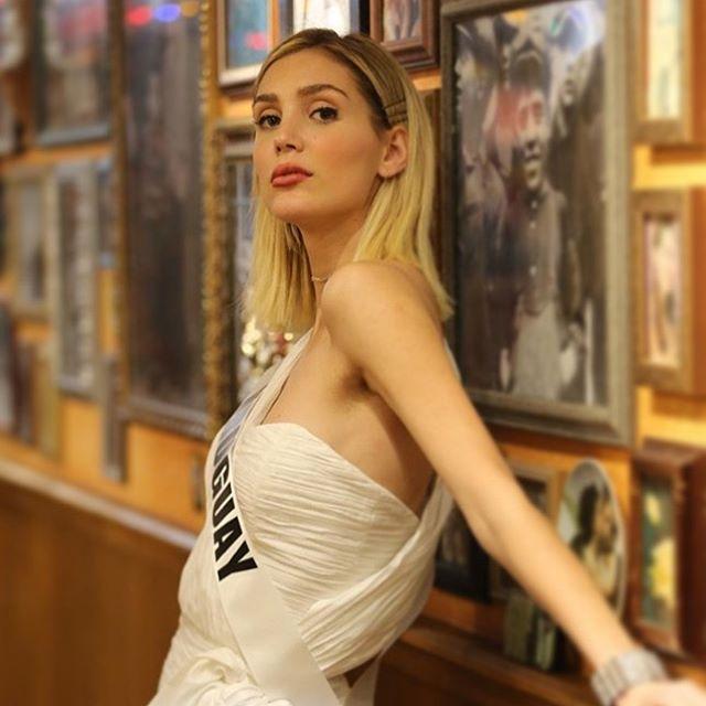 candidatas a miss universe 2019. final: 8 dec. sede: atlanta. - Página 56 Rgi9o2q6