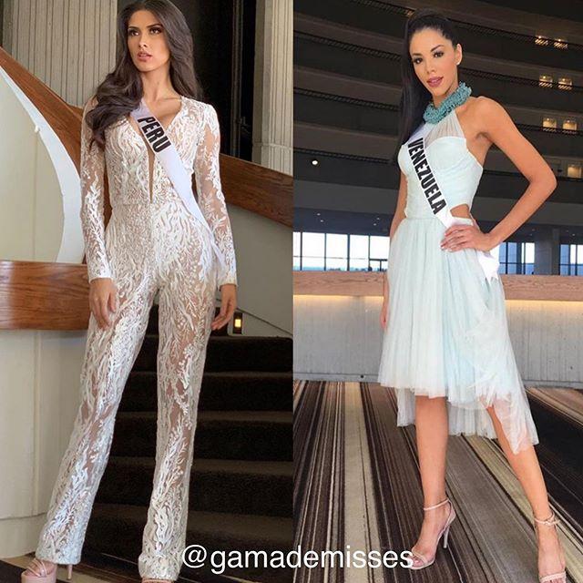 Tengo entendido que Hoy son las entrevistas de las Candidatas a Miss Universo - Página 4 Ym9vvpv7
