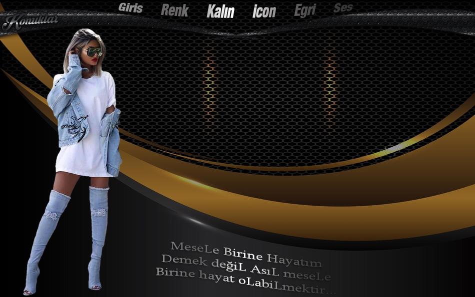 Efsane Ustadan Flatcast Radyo Teması ---->>``MeseLe Birine Hayatım´´